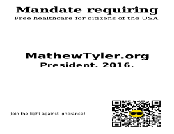 Campaign: Flyer: Healthcare