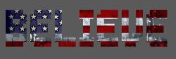 960px: 'BELIEVE Americana' campaign by Mathew Tyler