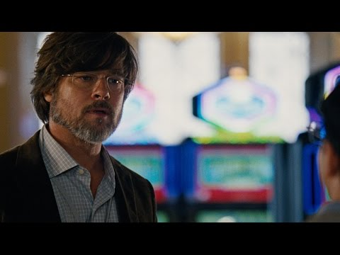 The Big Short Trailer (2015)