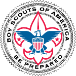 Boy Scouts of America: Be Prepared; for life